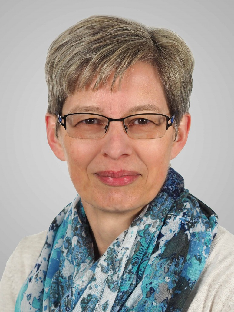Monika Häußler