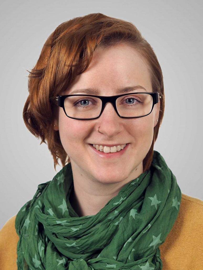 Franziska Kalchschmid