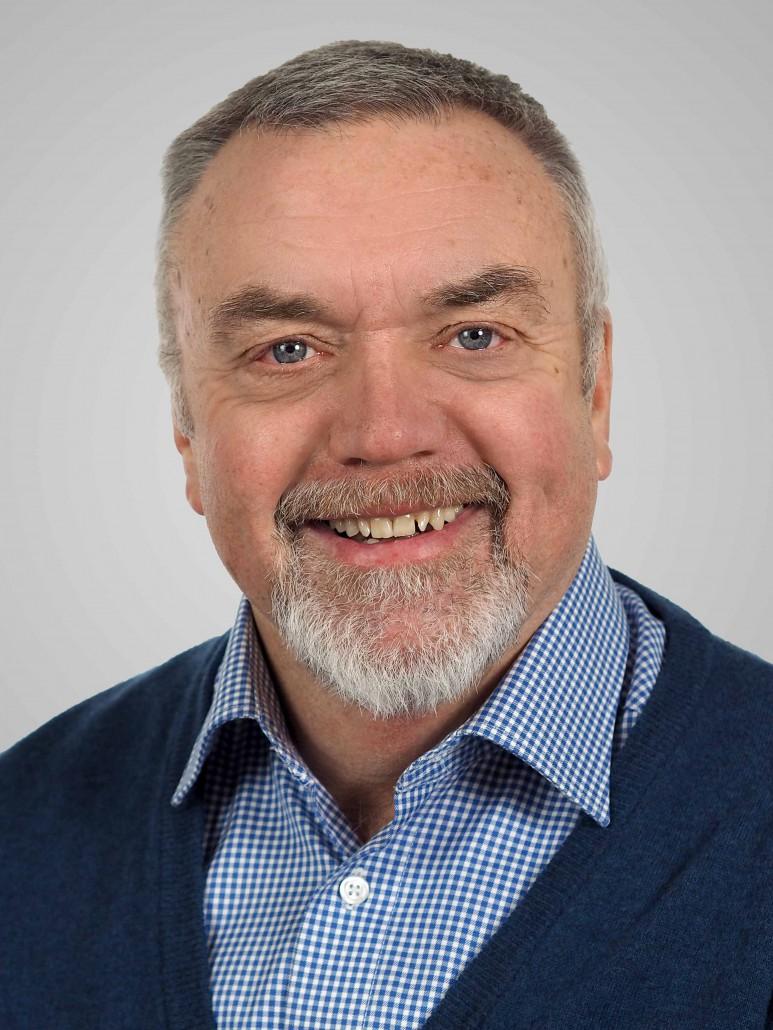 Ulrich Partl