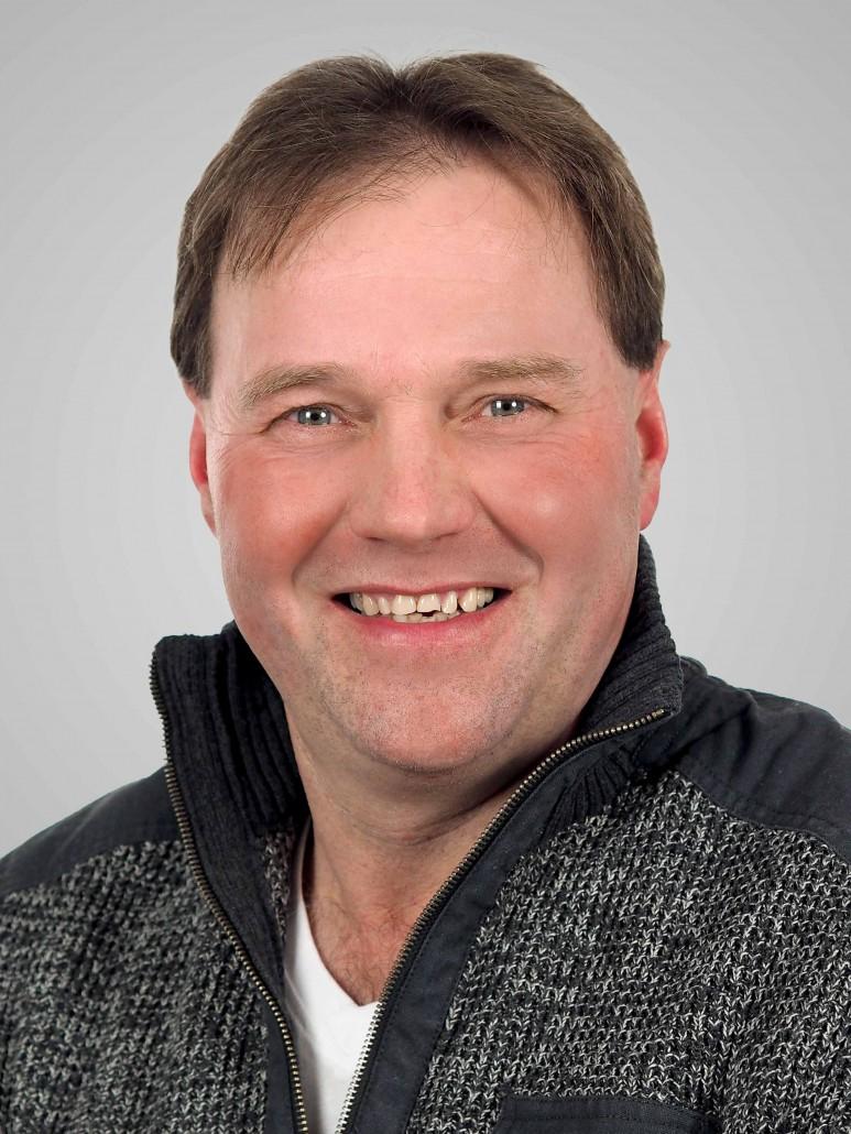 Christoph Raiber