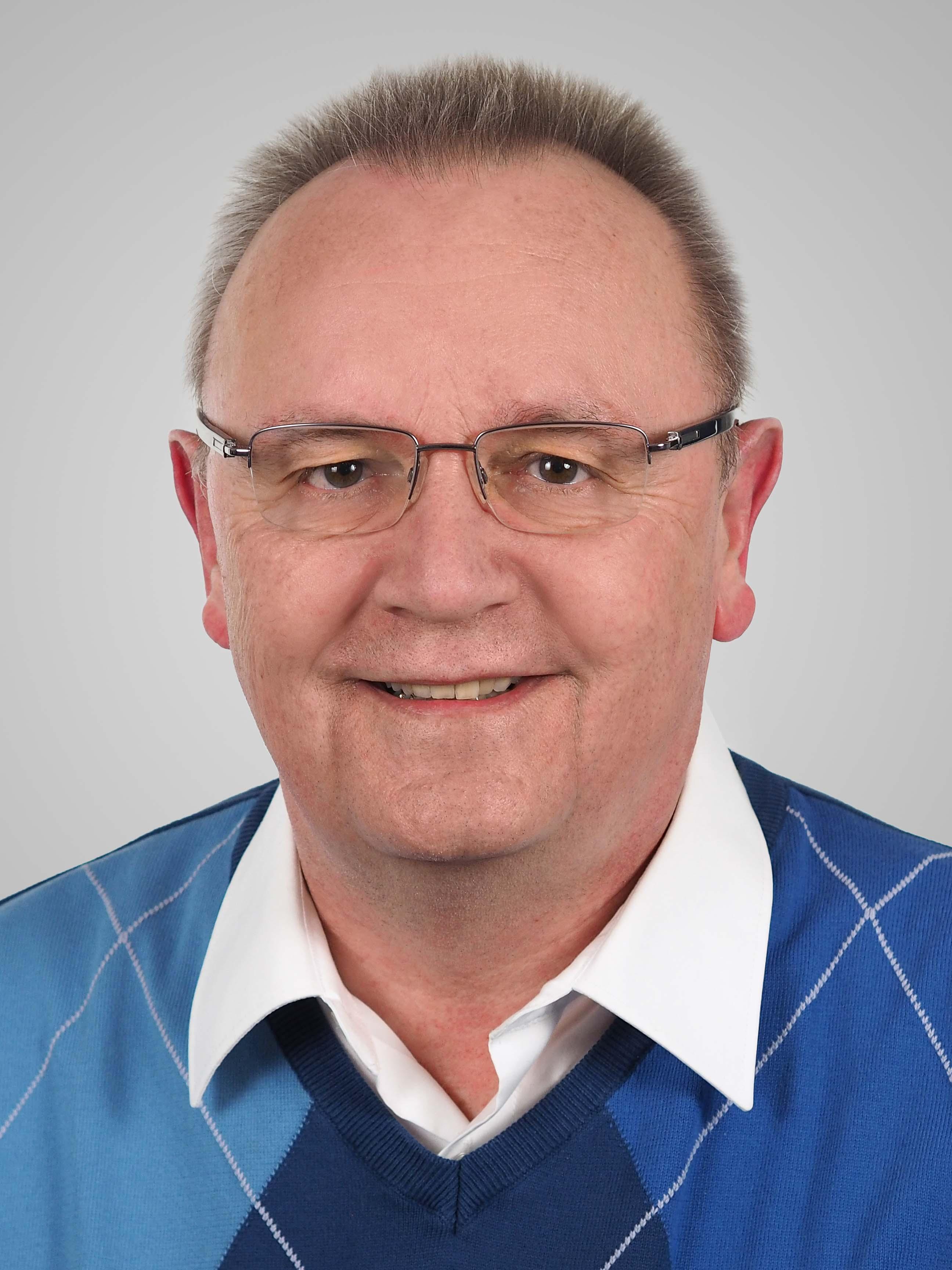 Josef Sachs
