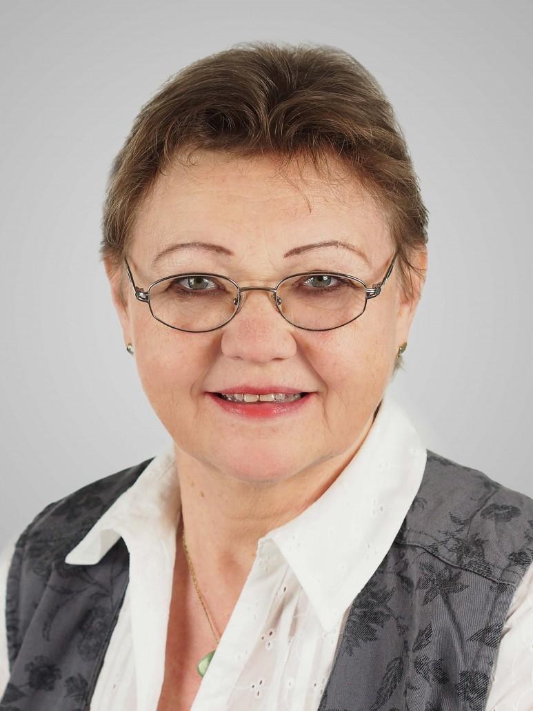 Elisabeth Deger