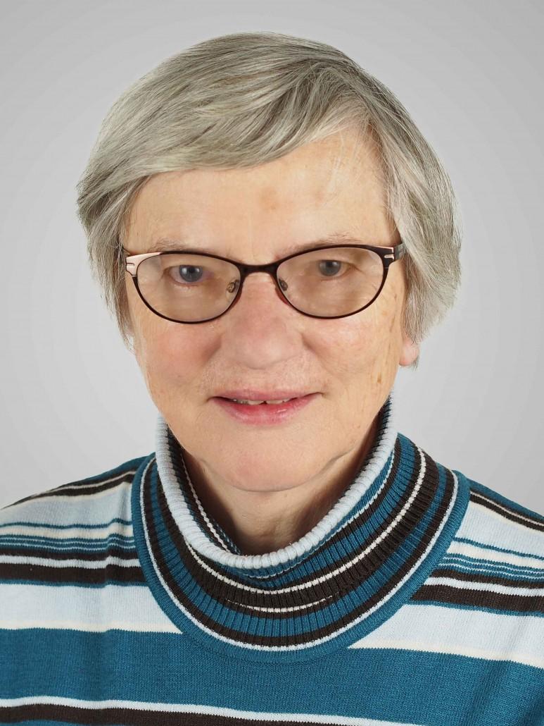 Renate Ladurner