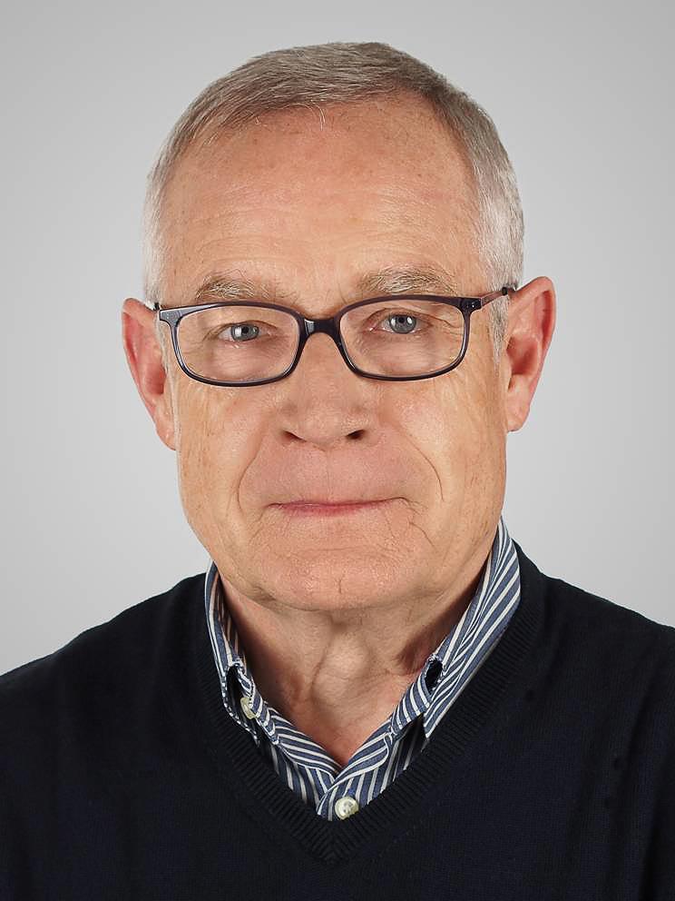 Ulrich Peters