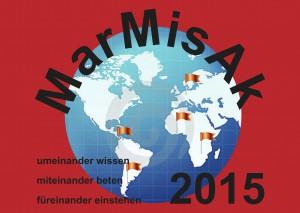 Marmisak 2015 Logo