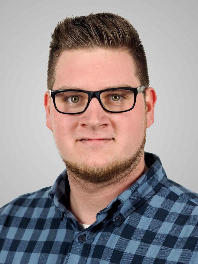 Tobias Garhofer