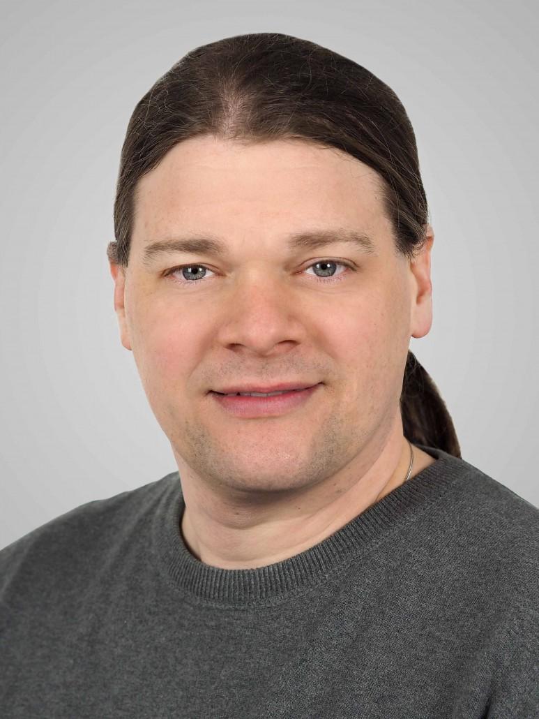 Simon Kaifel