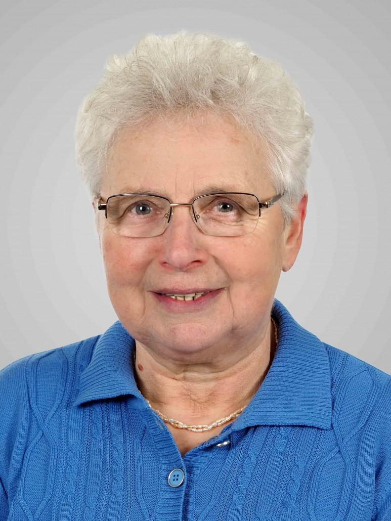Erika Mäckle