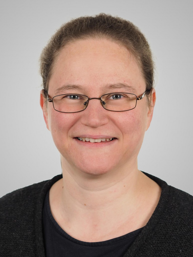 Theresia Süß