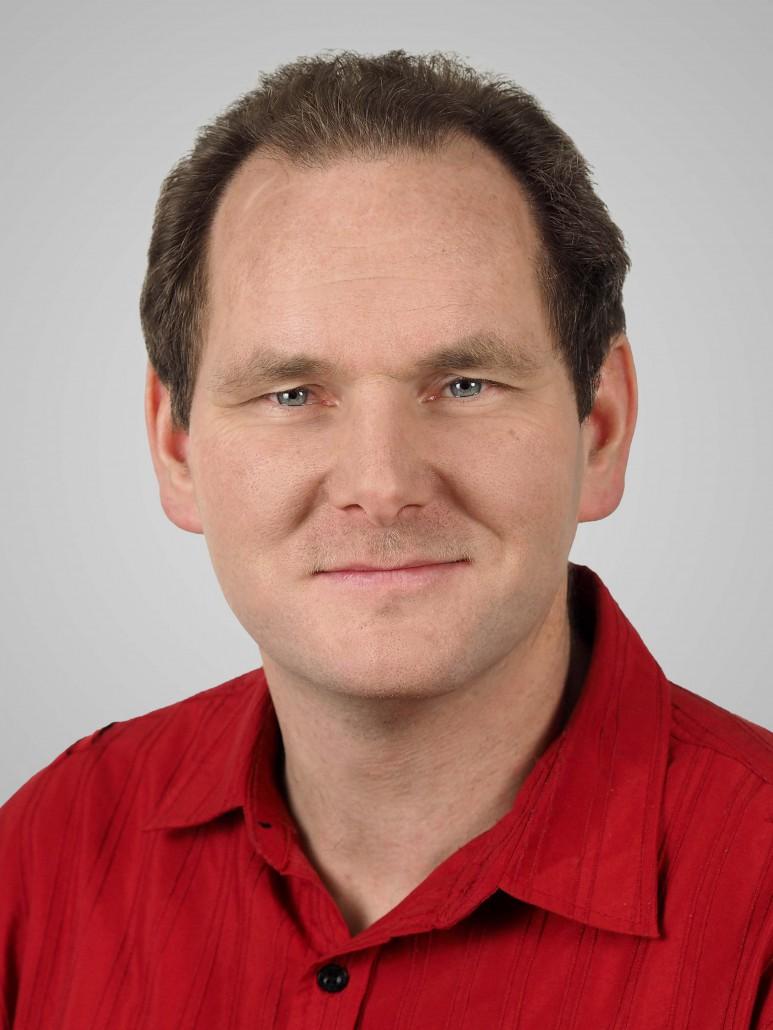 Daniel Strehle
