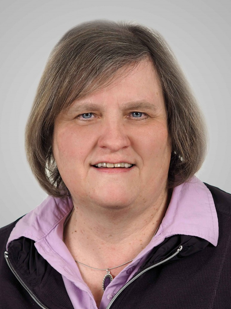 Angelika Uhlmann