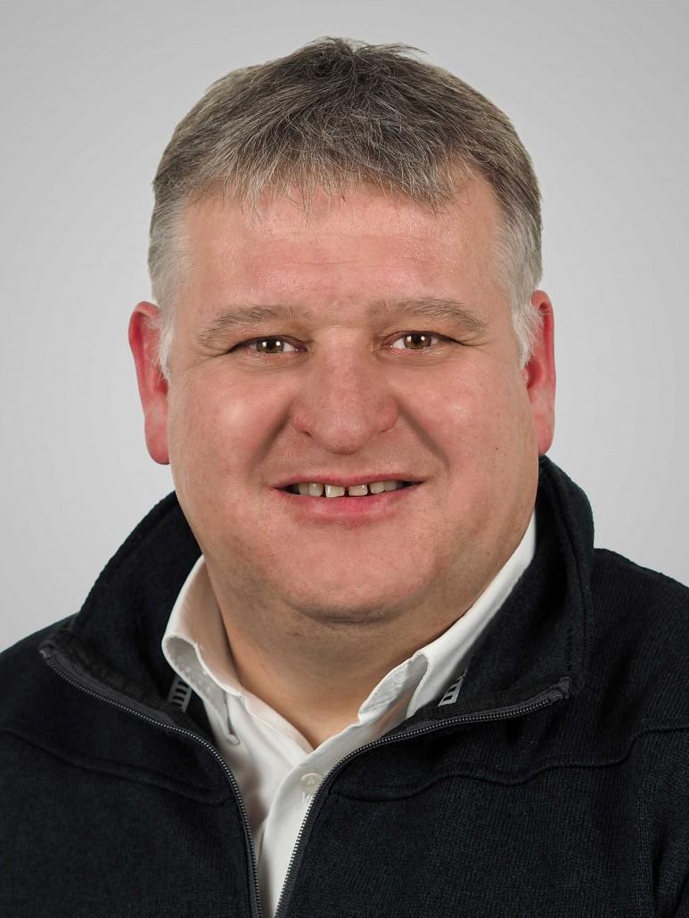 Klaus Ungerer