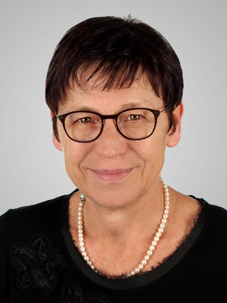 Dr. Gisela Bantle