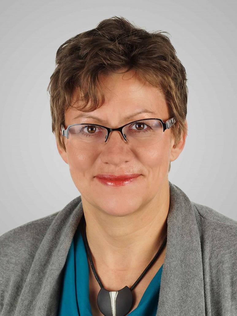 Margarete Lobenhofer