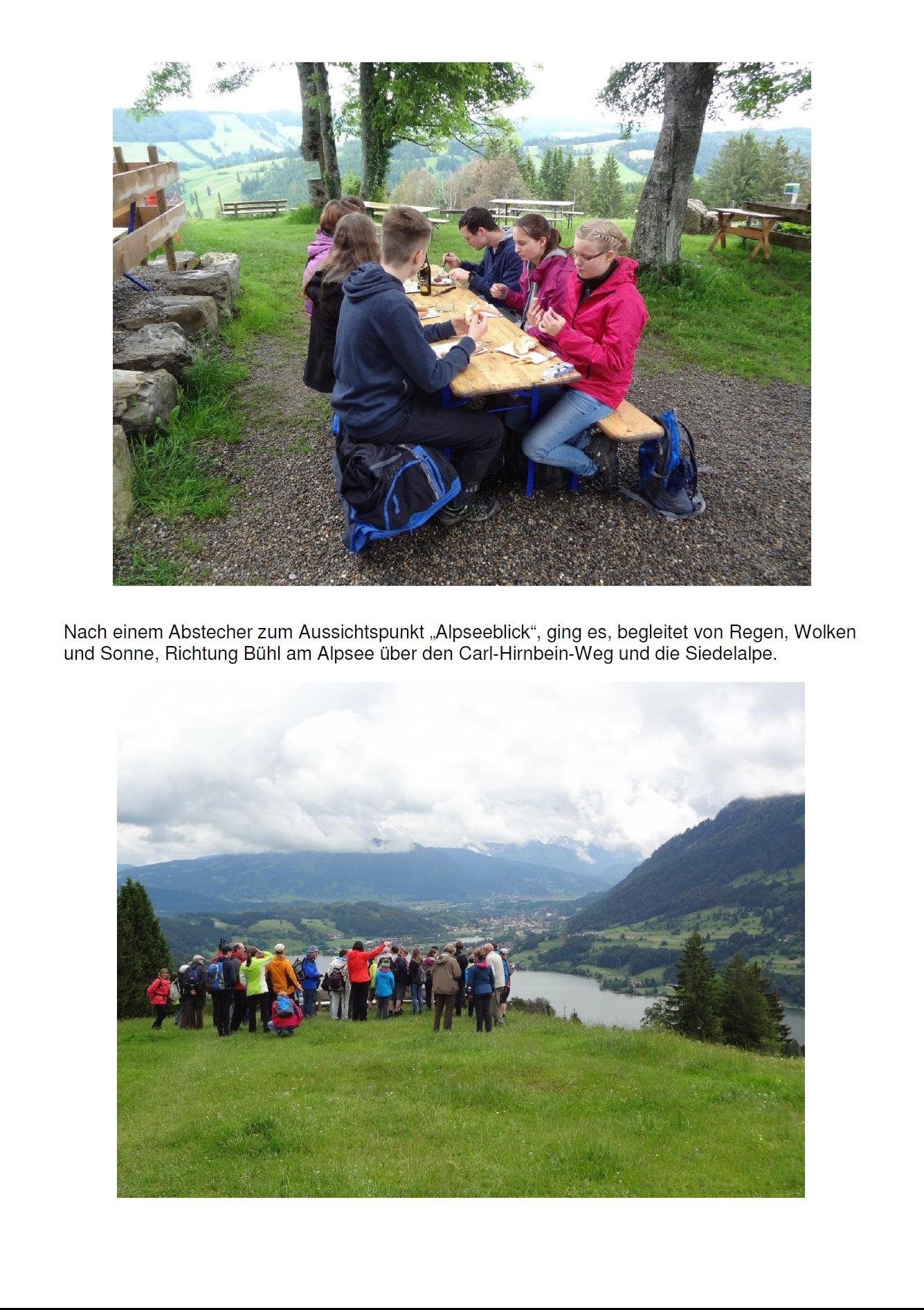 Bergmesse 2016 6