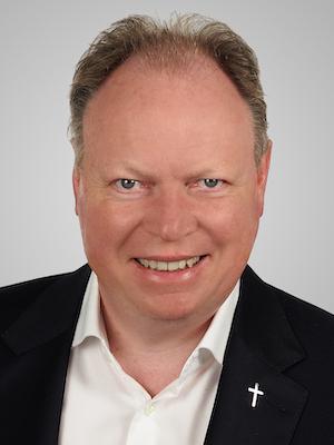 Ulrich Kloos