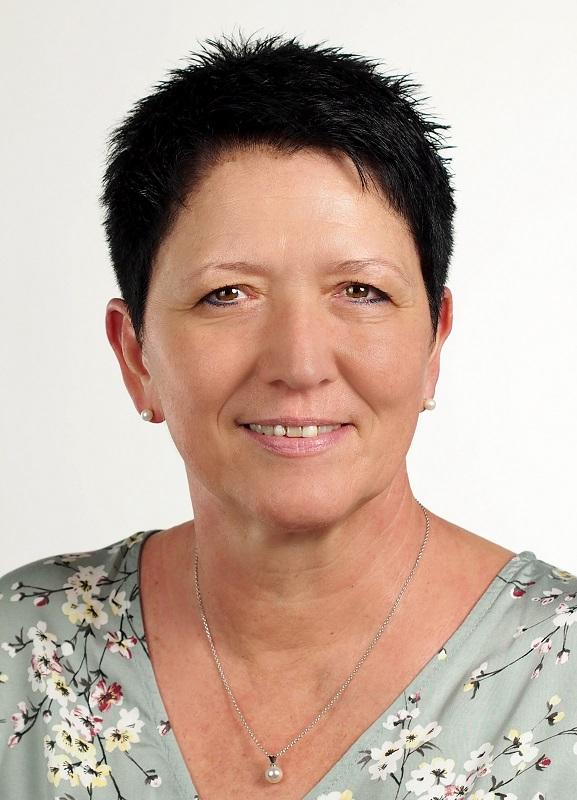 Gudrun Walter