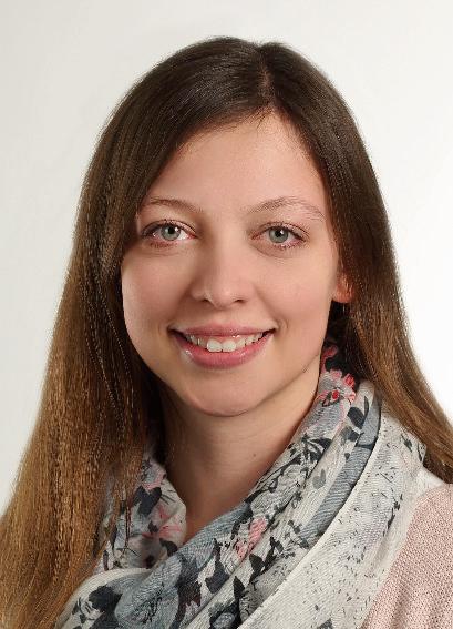 Sarah Heinzelmann