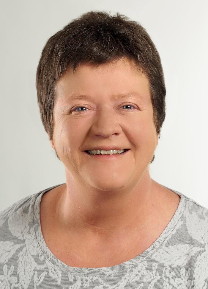 Susanne Bohnet