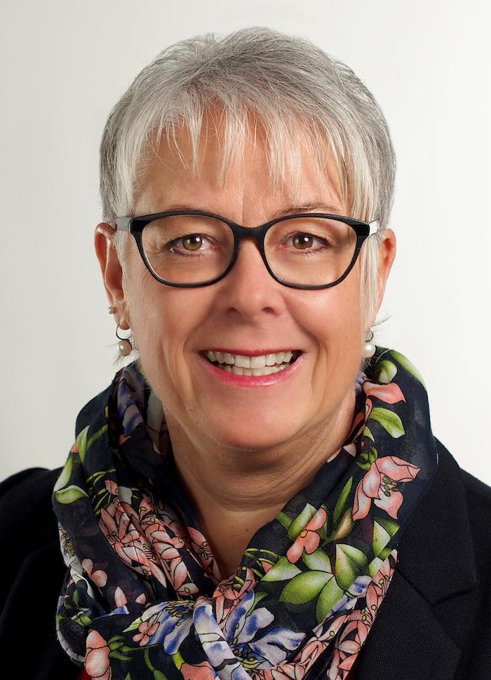 Martina Miller