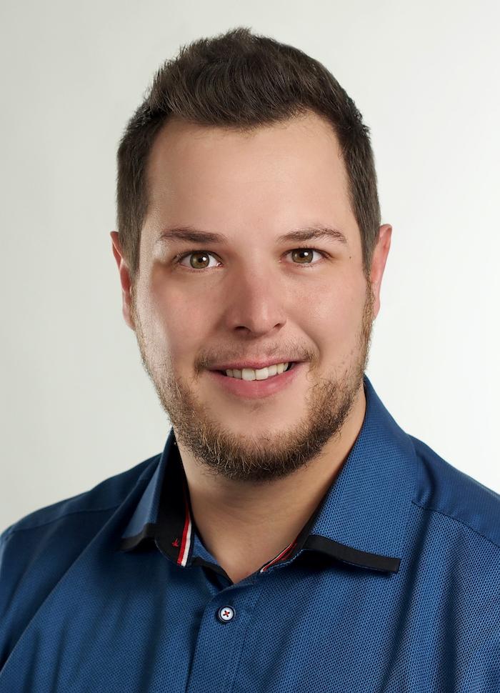 Kevin Simmendinger