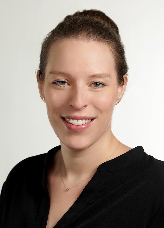 Natalie Zinger-Reimann