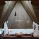 Zur Heiligen Familie Altarraum