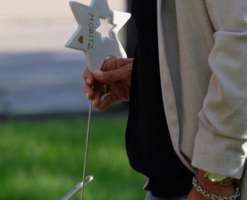 Einweihung Sternenkinder 10