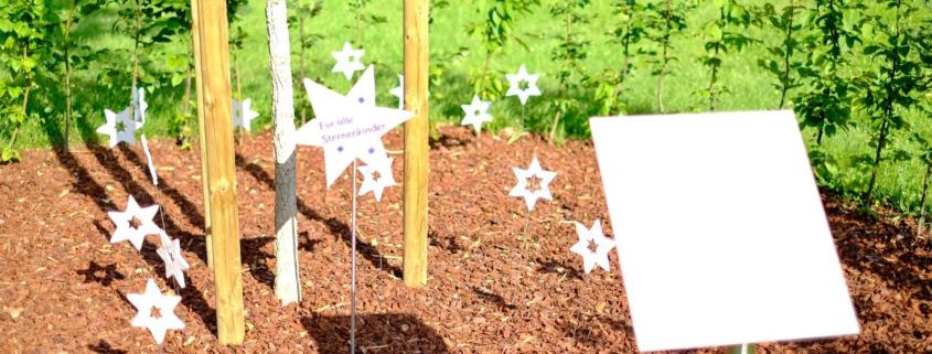 Einweihung Sternenkinder 18