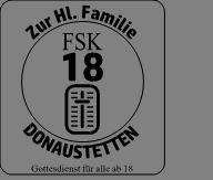 FSK 18 Gottesdienste für Erwachsene
